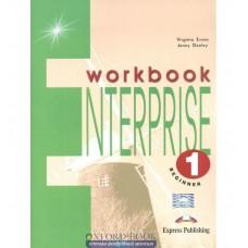Enterprise workbook 1 Beginner