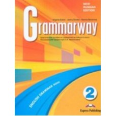 Grammarway 2 Student's Book