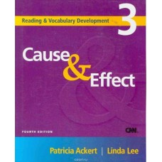 Cause & Effect Fourth Edition