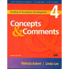 Concept & Comments Third Edition