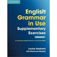 Essential English Grammar in Use. Supplementary Exercises with Answers