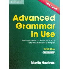 English Grammar in Use (Third Edition) Book with answers and cd-rom