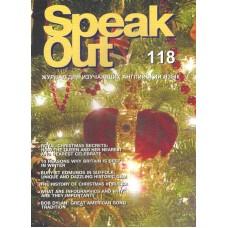 Журнал Speak Out № 6 (118) - 2016