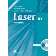 Laser. B1 Student's Book