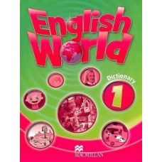 English World 1 Dictionary..