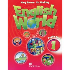 English World 1 Pupil's Book..
