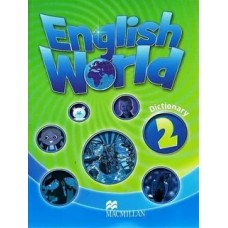 English World 2 Dictionary..