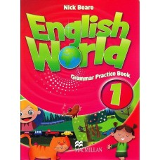 English World 1 Grammar Practice Book..