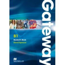 Gateway b1 Student's Book
