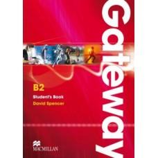 Gateway b2 Student's Book