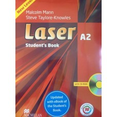 Laser. A2 Student's Book