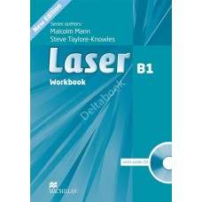 Laser. B1 Workbook