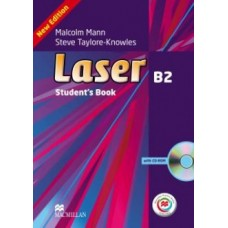 Laser. B2 Student's Book