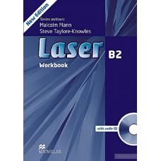 Laser. B2 Workbook