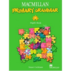 Macmillan Primary Grammar 1 Pupil's  Book..