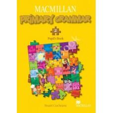 Macmillan Primary Grammar 2 Pupil's  Book