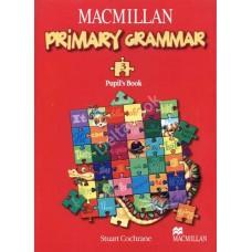 Macmillan Primary Grammar 3 Pupil's  Book