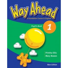 Way Ahead Pupil's Book 1
