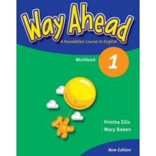 Way Ahead Workbook 1