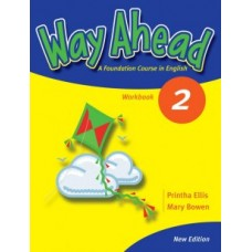 Way Ahead Workbook 2