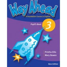 Way Ahead Pupil's Book 3