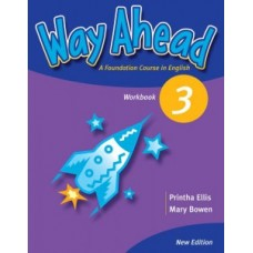 Way Ahead Workbook 3