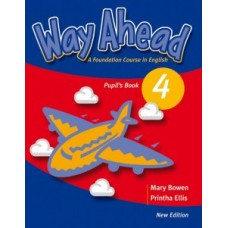 Way Ahead Pupil's Book 4