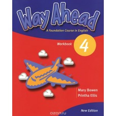 Way Ahead Workbook 4