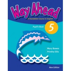 Way Ahead Pupil's Book 5