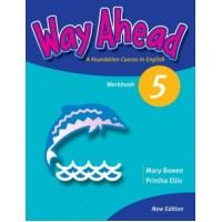 Way Ahead Workbook 5..