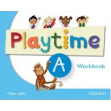 Playtime A. Workbook