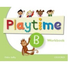Playtime B. Workbook
