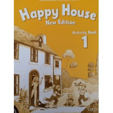 Happy House 1. Activity Book