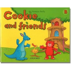 Cookie and Friends B. Class Book