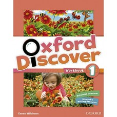 Oxford Discover 1: Workbook