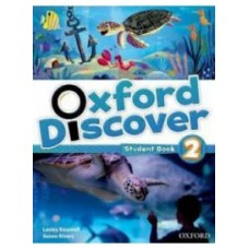 Oxford Discover 2: Student Book