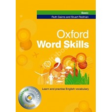 Oxford Word Skills Basic + CD-ROM