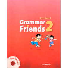 Grammar Friends 2