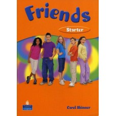 Friends Starter Level. Student's Book