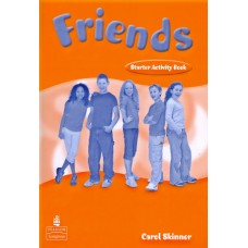 Friends Starter Level. Activity Book