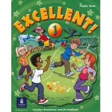 Excellent! Pupils's Book Level 1