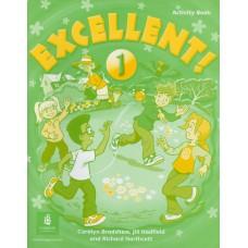 Excellent! Activity Book 1