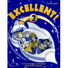 Excellent! Activity Book 2