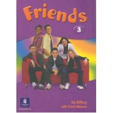 Friends 2. Student's Book